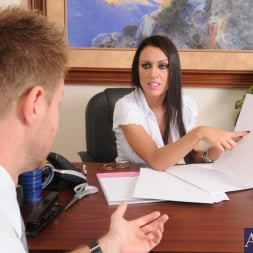 J Love in 'Naughty America' and Levi Cash in Naughty Office (Thumbnail 1)
