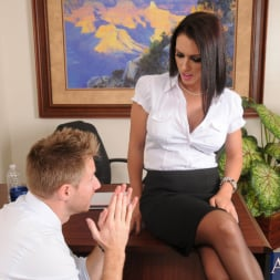 J Love in 'Naughty America' and Levi Cash in Naughty Office (Thumbnail 2)