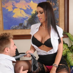 J Love in 'Naughty America' and Levi Cash in Naughty Office (Thumbnail 4)