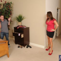 Stacie Starr in 'Naughty America' and Tony Rubino in My Friends Hot Mom (Thumbnail 1)