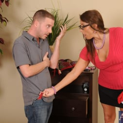 Stacie Starr in 'Naughty America' and Tony Rubino in My Friends Hot Mom (Thumbnail 2)