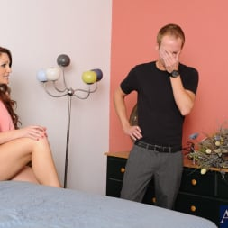 Kenzie Vaughn in 'Naughty America' and Sonny Hicks in My Girlfriend's Busty Friend (Thumbnail 1)