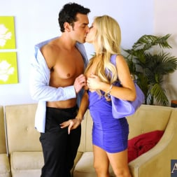 Tasha Reign in 'Naughty America' and Ryan Driller in My Wife's Hot Friend (Thumbnail 3)