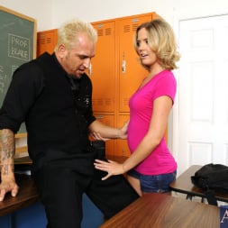 Megan Sweetz in 'Naughty America'  and Barret Blade in Naughty Bookworms (Thumbnail 2)
