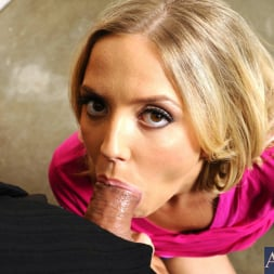 Megan Sweetz in 'Naughty America'  and Barret Blade in Naughty Bookworms (Thumbnail 4)