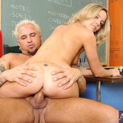 Megan Sweetz in 'Naughty America'  and Barret Blade in Naughty Bookworms (Thumbnail 8)