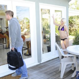 Ash Hollywood in 'Naughty America' and Bill Bailey in Neighbor Affair (Thumbnail 1)