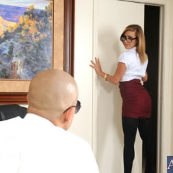 Kennedy Leigh in 'Naughty America' and Bruno Dickemz in Naughty Office (Thumbnail 3)