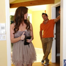 Maddy O'Reilly in 'Naughty America' and Johnny Castle in Naughty Rich Girls (Thumbnail 1)