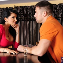 Romi Rain in 'Naughty America' and Johnny Castle in My Dad's Hot Girlfriend (Thumbnail 1)