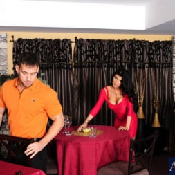 Romi Rain in 'Naughty America' and Johnny Castle in My Dad's Hot Girlfriend (Thumbnail 2)