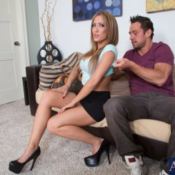 Capri Cavanni in 'Naughty America' and Johnny Castle in My Wife's Hot Friend (Thumbnail 2)