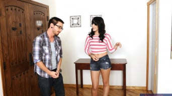 Natalie Heart in 'and Dane Cross in My Sisters Hot Friend'