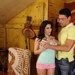 Aleksa Nicole in 'Naughty America' and Ryan Driller in My Girlfriend's Busty Friend (Thumbnail 3)