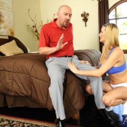Blake Rose in 'Naughty America' and Will Powers in Naughty Athletics (Thumbnail 2)