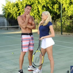 Katie Summers in 'Naughty America' and Marco Banderas in Naughty Athletics (Thumbnail 2)