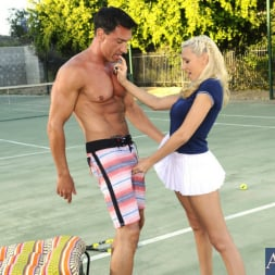 Katie Summers in 'Naughty America' and Marco Banderas in Naughty Athletics (Thumbnail 3)