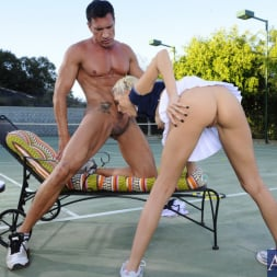 Katie Summers in 'Naughty America' and Marco Banderas in Naughty Athletics (Thumbnail 13)