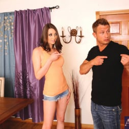 Jasmine Delatori in 'Naughty America' and Bill Bailey in I Have a Wife (Thumbnail 1)