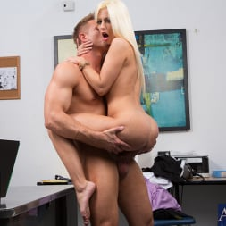 Jessie Volt in 'Naughty America' and Bill Bailey in Naughty Office (Thumbnail 10)