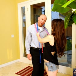 Lacy Channing in 'Naughty America' and Will Powers in I Have a Wife (Thumbnail 2)