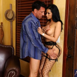 MaryJean in 'Naughty America' and Marco Banderas in Naughty Office (Thumbnail 4)