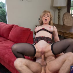 Nina Hartley in 'Naughty America' and Danny Wylde in Seduced by a cougar (Thumbnail 14)