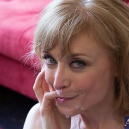 Nina Hartley in 'Naughty America' and Danny Wylde in Seduced by a cougar (Thumbnail 15)