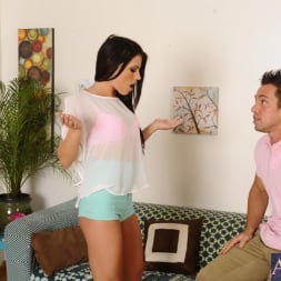 Adriana Chechik in 'Naughty America' and Johnny Castle in My Sisters Hot Friend (Thumbnail 2)