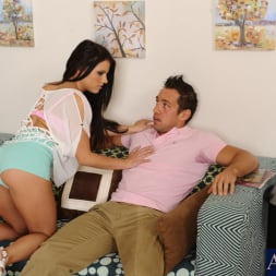 Adriana Chechik in 'Naughty America' and Johnny Castle in My Sisters Hot Friend (Thumbnail 3)
