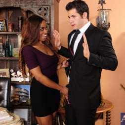 Tori Taylor in 'Naughty America' and Giovanni Francesco in Naughty Office (Thumbnail 3)