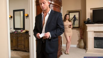 Chanel Preston in 'and Bill Bailey in I Have a Wife'
