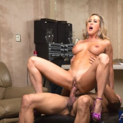 Brandi Love in 'Naughty America' and Karlo Karrera in Seduced by a cougar (Thumbnail 7)