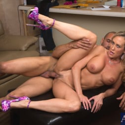 Brandi Love in 'Naughty America' and Karlo Karrera in Seduced by a cougar (Thumbnail 8)