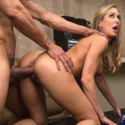Brandi Love in 'Naughty America' and Karlo Karrera in Seduced by a cougar (Thumbnail 9)