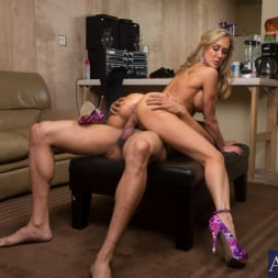Brandi Love in 'Naughty America' and Karlo Karrera in Seduced by a cougar (Thumbnail 13)