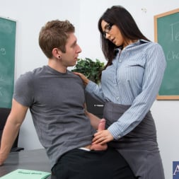Diana Prince in 'Naughty America' and Danny Wylde in My First Sex Teacher (Thumbnail 3)