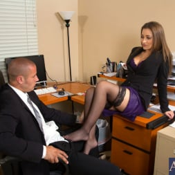 Dani Daniels in 'Naughty America' and Danny Mountain in Naughty Office (Thumbnail 3)