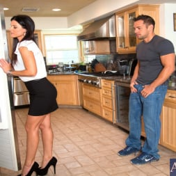 India Summer in 'Naughty America' and Johnny Castle in My Friends Hot Mom (Thumbnail 1)