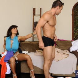 Lisa Ann in 'Naughty America' and Johnny Castle in My Friends Hot Mom (Thumbnail 3)