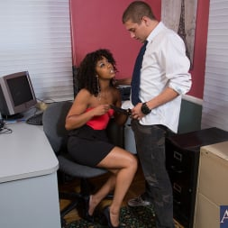 Misty Stone in 'Naughty America' and Xander Corvus in Naughty Office (Thumbnail 3)