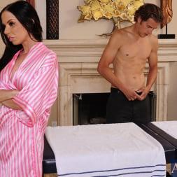 Brandy Aniston in 'Naughty America' and Chris Johnson in My Naughty Massage (Thumbnail 2)