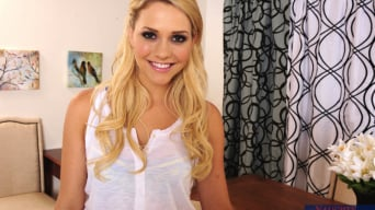 Mia Malkova in 'and Xander Corvus in Housewife 1 on 1'
