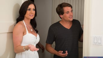 Kendra Lust in 'and Tyler Nixon in Seduced by a cougar'