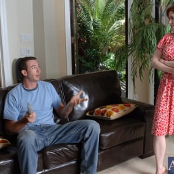 Mae Victoria in 'Naughty America' and Jordan Ash in My Friends Hot Mom (Thumbnail 1)