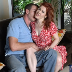 Mae Victoria in 'Naughty America' and Jordan Ash in My Friends Hot Mom (Thumbnail 3)