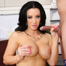 Jayden Jaymes in 'Naughty America' and Anthony Rosano in Naughty Office (Thumbnail 11)