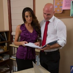 Kortney Kane in 'Naughty America' and Johnny Sins in Naughty Office (Thumbnail 2)