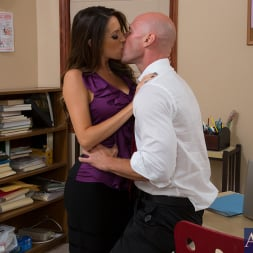 Kortney Kane in 'Naughty America' and Johnny Sins in Naughty Office (Thumbnail 3)