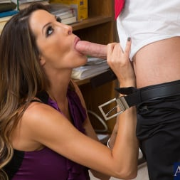 Kortney Kane in 'Naughty America' and Johnny Sins in Naughty Office (Thumbnail 4)